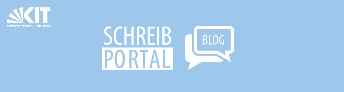 Schreibportal-Blog