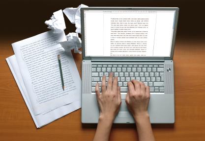 LaTex – die wissenschaftliche Alternative zu Word
